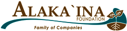 logo:Alakaina Foundation Family of Companies
