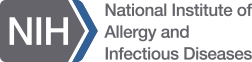 logo:National Institute of Health (NIH) / NIAID